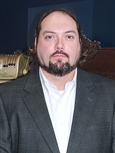 Paul Parish, CPA