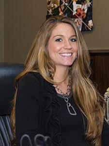 Jillian Robertson
